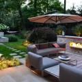Beautiful backyard landscaping ideas.