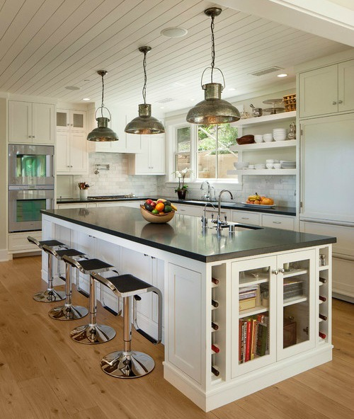 kitchen organization made easy | the home touches