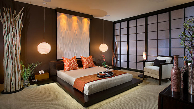 15 charming asian style bedrooms the home touches