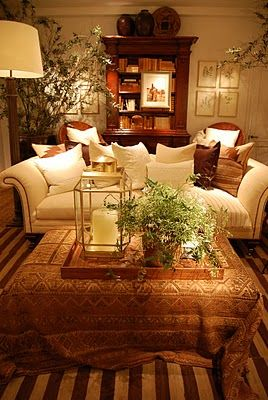 Ralph lauren designed living room home 36 photos the for Ralph lauren living room designs