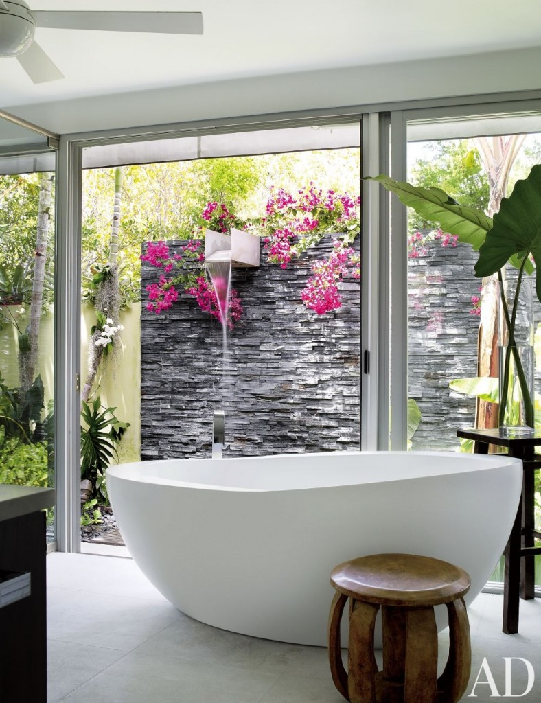 Beautiful Bathrooms 12 Beautiful Bathrooms The Home Touches
