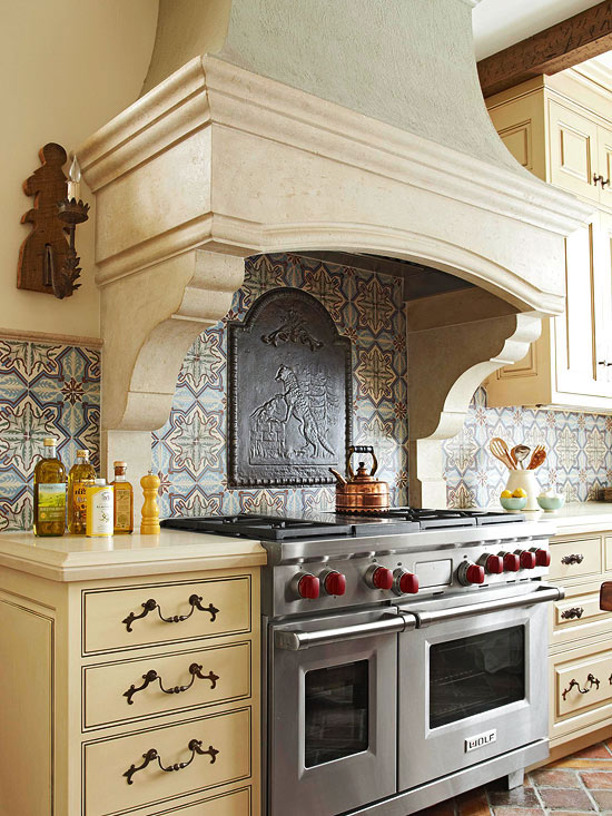 16 Must See Kitchen Backsplash s