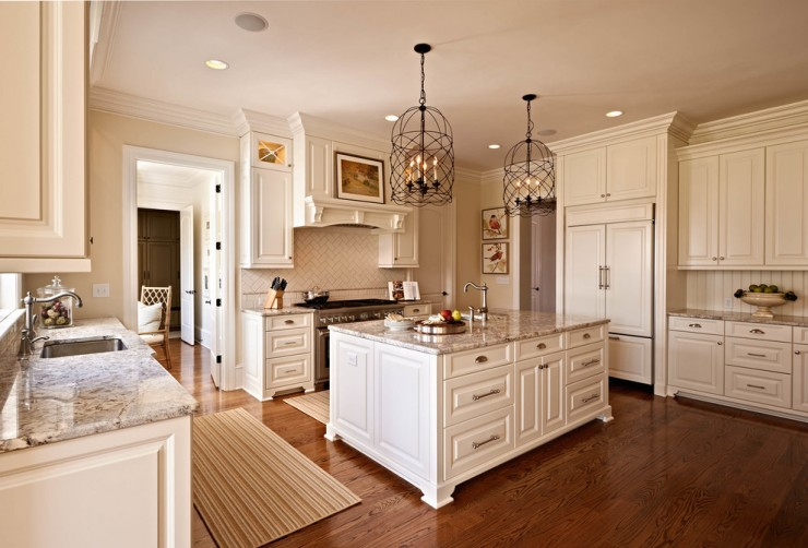 Which Kitchen Do You Choose 10 Photos The Home Touches