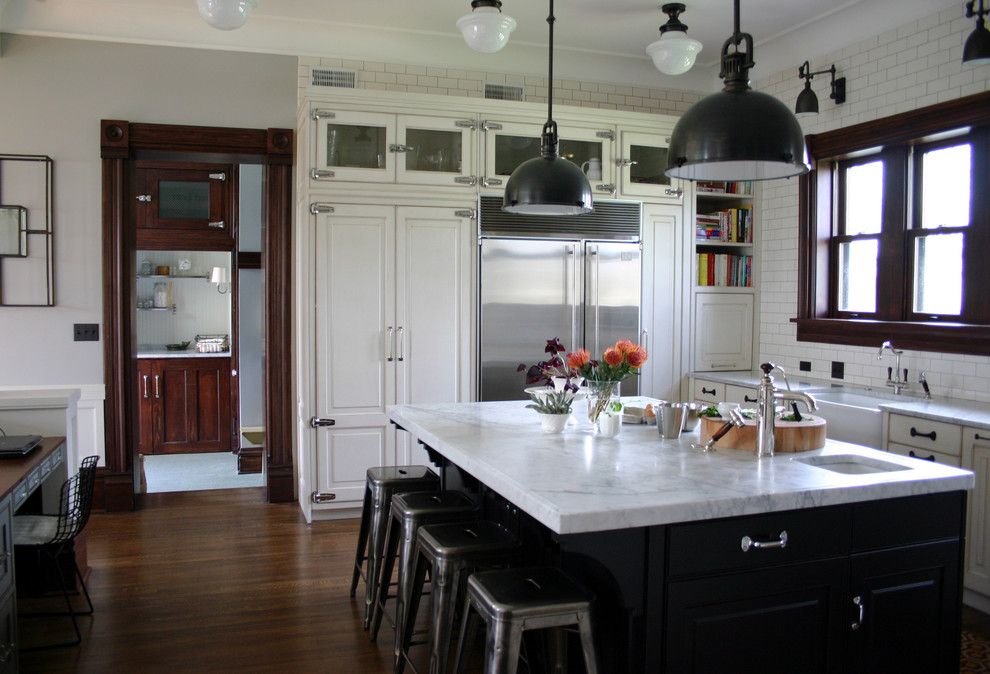 Great Kitchen From Chicago S Kitchenlab The Home Touches