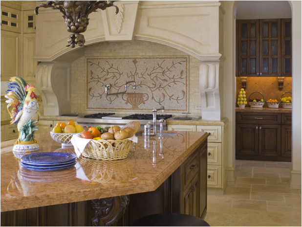 English Country Kitchen Design 58 English Country Kitchens Photo Gallery  The Home Touches