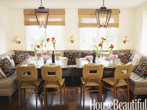 How To Make Dining Room Chairs More Comfortable