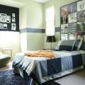 Teen Bedroom Headboard