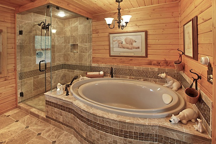 Do you Think This Bathroom Is A Beauty? 7 Photos   The Home Touches