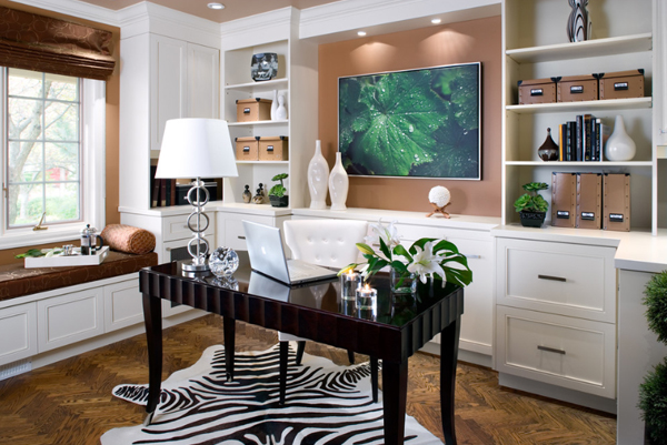 47 Creative Home Office Spaces Photo Gallery The Home