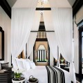 Decorating with Black and White (10 Tips with Photos)
