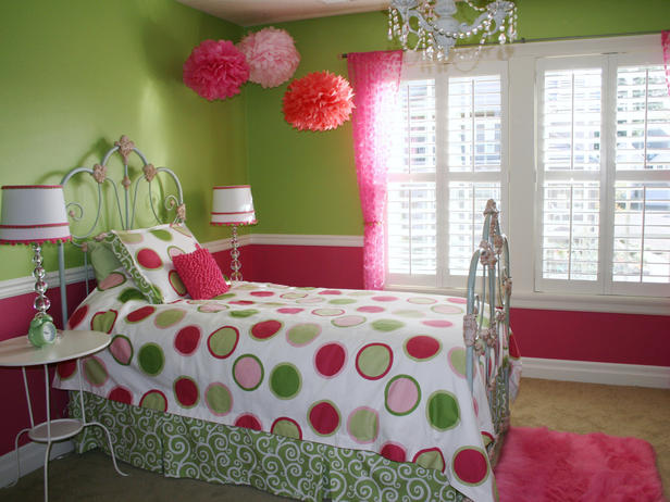 kid 39 s bedroom decorating on a budget