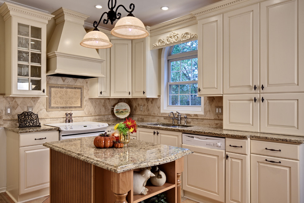 Great Kitchen Back Splashes The Home Touches