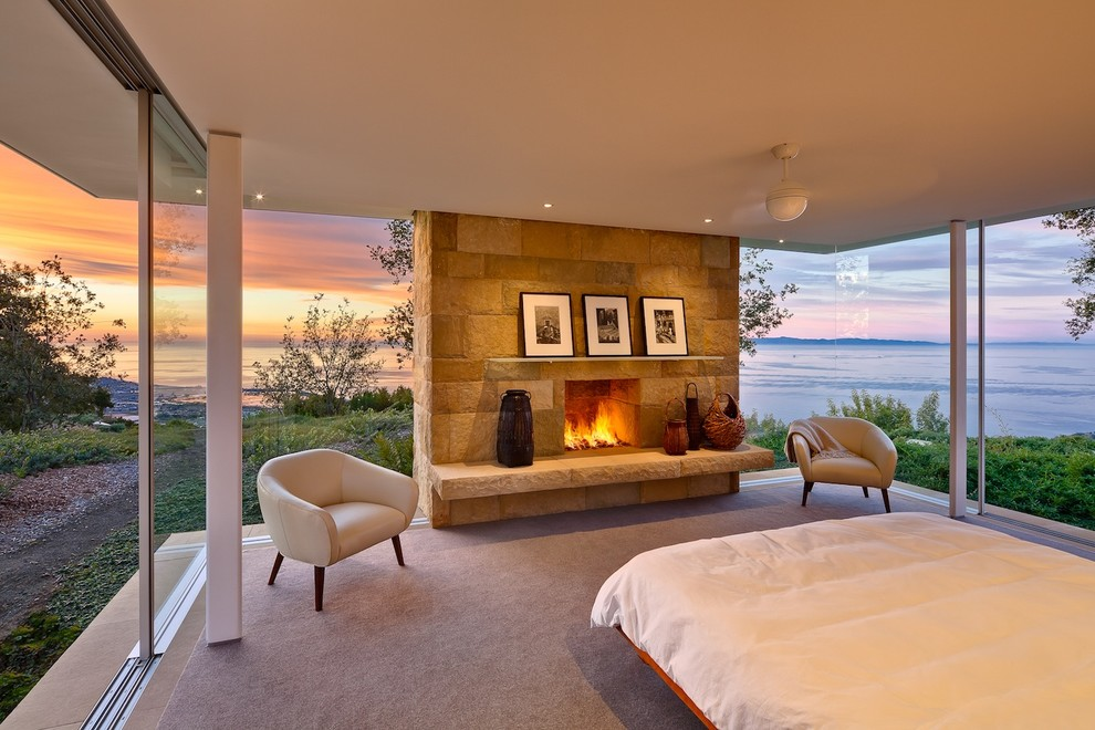 14 Dream Bedrooms With Amazing Views