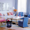 Spring 2014 Color Trends from Elle Decor