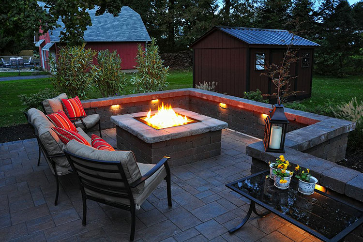 what paving stones can do for your patio the home touches