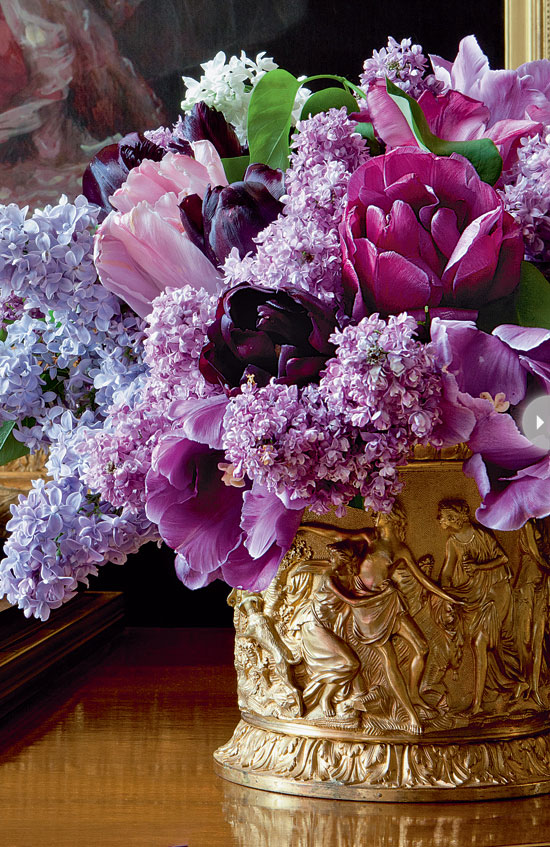 10 Fabulous Flower Arrangements The Home Touches