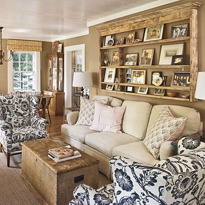 101 living room decorating ideas the home touches for Living room 101