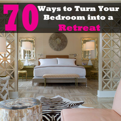 70 Master Bedroom Decorating Ideas Make Your Bedroom A Retreat The Home Touches
