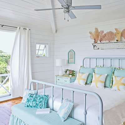 Posted On May 15, 2014. These Beautiful Beach Style Cottages ...