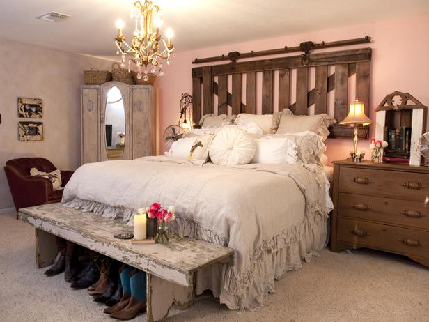12 Creative Headboards The Home Touches
