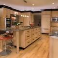 Warm Kitchen
