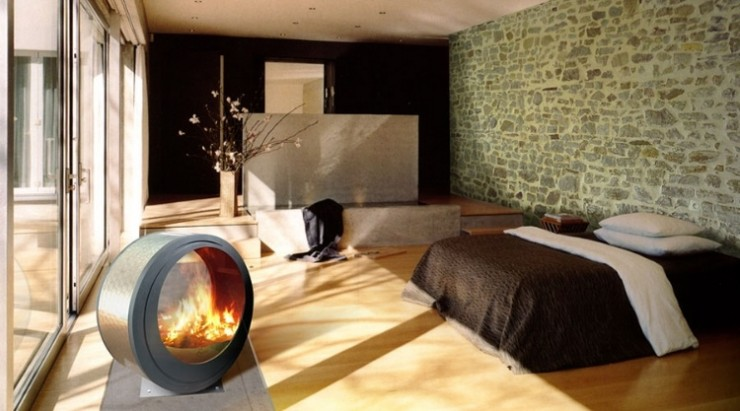 Do You Need A Fireplace? You Will Love These.