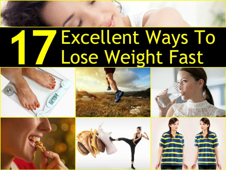 Ways to lose weight fast for free at home internet