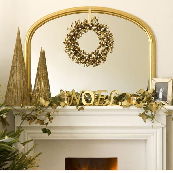 26 Christmas Decorating Ideas for Your Home | The Home Touches