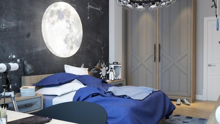 Cool Kid's Bedroom Ideas