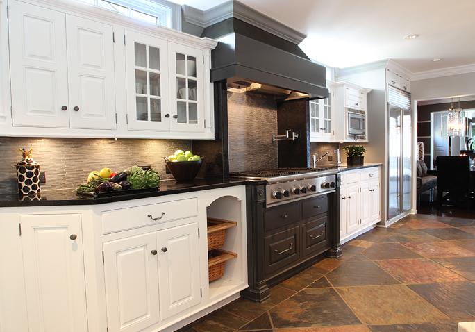 Bachelor Kitchen Range
