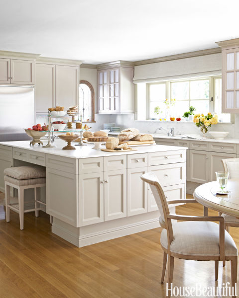 New Color Ideas for Your Kitchen