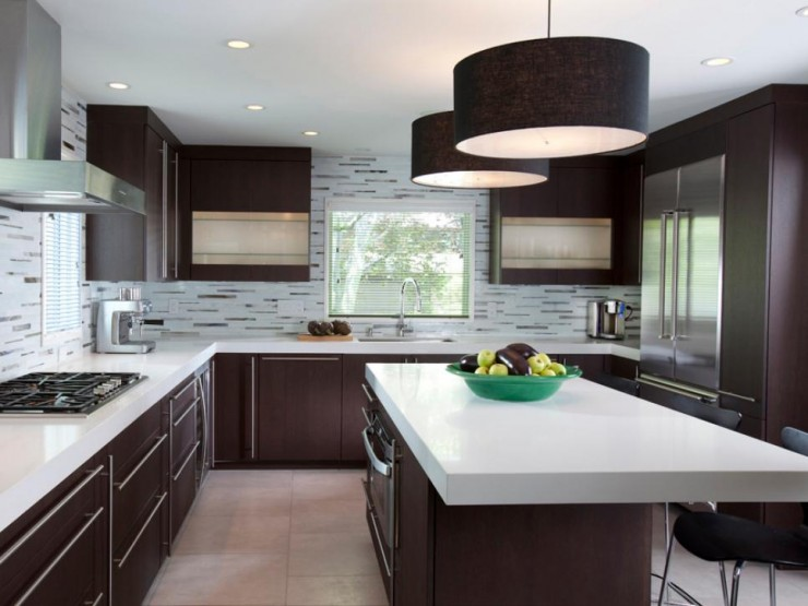Top Trends For Kitchens