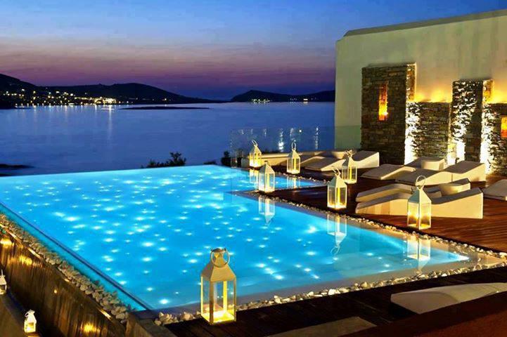 Posted On July 28 2017 Pool Lighting & Fiber Optic Pool Lights   Iron Blog azcodes.com