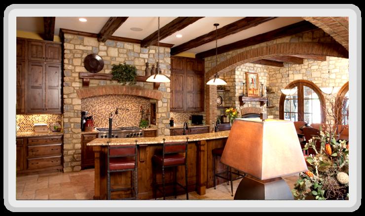 Ann Delap Kitchen Design