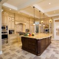 Ann Delap Kitchen Design